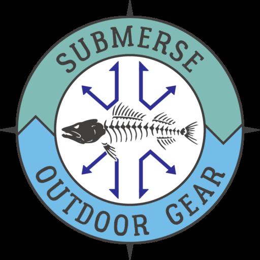 Submerse Outdoor Gear Logo